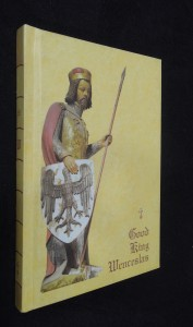 náhled knihy - This tiny book entitled Good King Wenceslas
