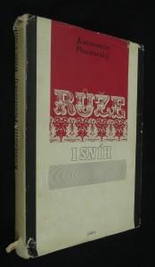 náhled knihy - Růže i sníh