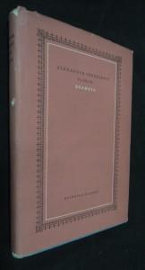 náhled knihy - Dramata : výbor