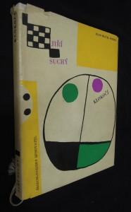 náhled knihy - Klokočí : (písničky 1954-1963)