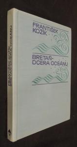 náhled knihy - Bretaň - dcera oceánu