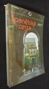 náhled knihy - Španělská cesta