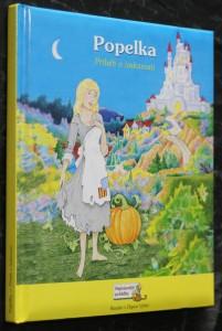 náhled knihy - Popelka : příběh o laskavosti