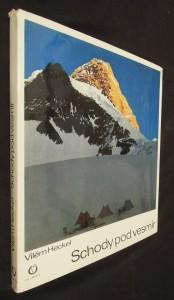 náhled knihy - Schody pod vesmír