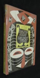 náhled knihy - Harlemský zpěvník