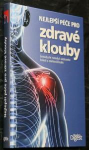 náhled knihy - Nejlepší péče pro zdravé klouby : jednoduché metody k odstranění bolesti a ztuhlosti kloubů