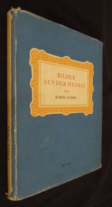 náhled knihy - Bilder Aus Der Heimat