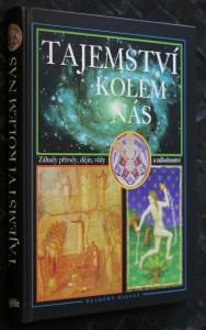 náhled knihy - Tajemství kolem nás