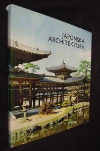 náhled knihy - Japonská architektura : [fot. publ.]