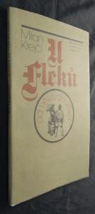 náhled knihy - U Fleků od věků do věků : [prop. publ.]