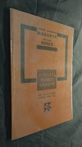 náhled knihy - Otevřít Rusko Evropě : dvě stati k ruské otázce v roce 1922