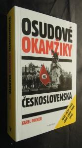 náhled knihy - Osudové okamžiky Československa