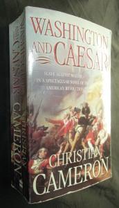 náhled knihy - Washington and Caesar