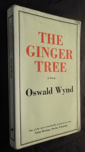náhled knihy - The Ginger Tree