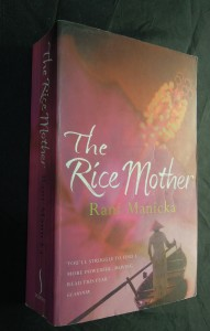 náhled knihy - The Rice Mother