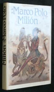 náhled knihy - Milión, neboli, O zvycích a poměrech ve východních krajích