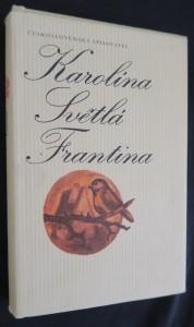 náhled knihy - Frantina (Slunovrat svazek 17)