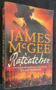 náhled knihy - Ratcatcher