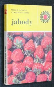 náhled knihy - Jahody