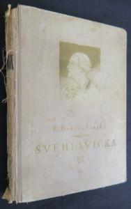 náhled knihy - Svéhlavička : příběh z pensionátu
