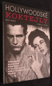 náhled knihy - Hollywoodské koktejly