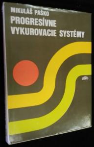 náhled knihy - Progresívne vyrukovacie systémy