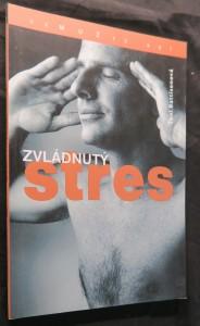 náhled knihy - Zvládnutý stres