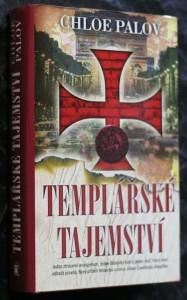 náhled knihy - Templářské tajemství