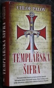 náhled knihy - Templářská šifra