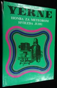 náhled knihy - Honba za meteorom ; Hviezda juhu