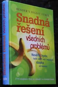 náhled knihy - Snadná řešení všedních problémů : 1715 vylepšení v bytě, na zahradě i ve vlastním životě