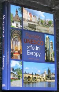 náhled knihy - Památky UNESCO střední Evropy : Česko, Slovensko, Maďarsko, Rakousko