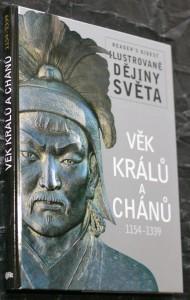 náhled knihy - Věk králů a chánů : 1154-1339