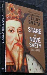 náhled knihy - Staré a nové světy : 1339-1492