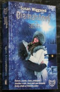 náhled knihy - Diamantový sníh