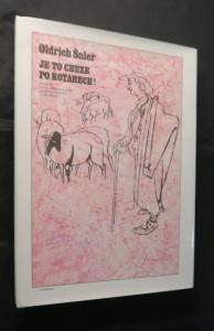 náhled knihy - Je to chůze po kotárech! : povídání o valašském folklóru a lid. kultuře na Valašsku