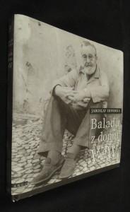 náhled knihy - Balada z domu V + W