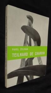náhled knihy - Teilhard De Chardin