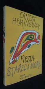 náhled knihy - Fiesta (I slunce vychází) , Stařec a moře