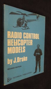 náhled knihy - Radio Control Helicopter Models