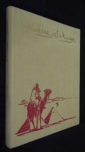 náhled knihy - Saläm älėkum : rozprávanie o starom a novom Egypte