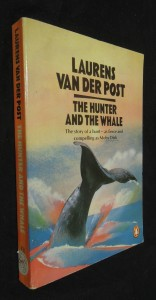náhled knihy - The Hunter And The Whale