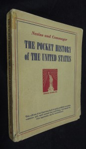 náhled knihy - The Pocket History of The United States