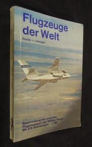 náhled knihy - Flugzeuge der Welt