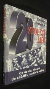 náhled knihy - Století lidí : od úsvitu století do začátku studené války