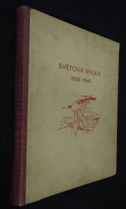 náhled knihy - Světová válka 1939-1945