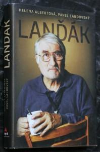 náhled knihy - Lanďák