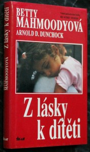 náhled knihy - Z lásky k dítěti