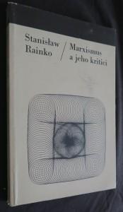 náhled knihy - Marxismus a jeho kritici