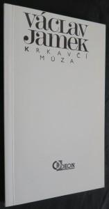 náhled knihy - Krkavčí múza